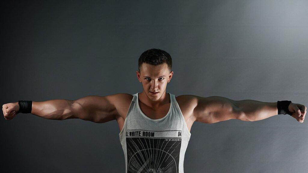 MuscleJames