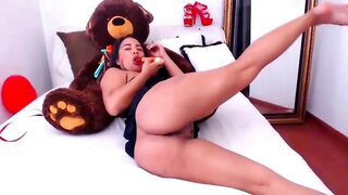 AnnaKroes – Kinky Anal With AnnaKroes