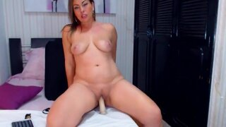 CameronnTaner – I Wish She Would Ride On My Cock…